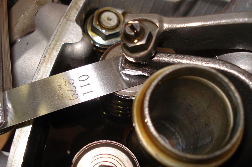 Hott Boys Racing Trx450r Valve Adjustment